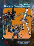 RPG Item: Epic Races: Galactic Racial Abilities