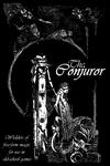 RPG Item: The Conjuror