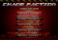 Video Game: Chaos Faction
