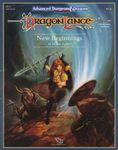 RPG Item: DLS1: New Beginnings