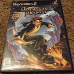 Video Game: Disney's Treasure Planet