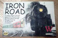 Board Game: Iron Road