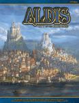 RPG Item: Aldis: City of the Blue Rose