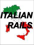 Board Game: Italian Rails
