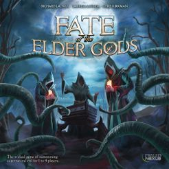 Fate of the Elder Gods Cover Artwork