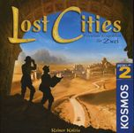 Board Game: Lost Cities