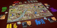 Board Game: Nanty Narking