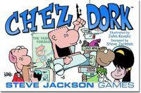Board Game: Chez Dork