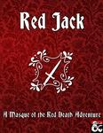 RPG Item: Red Jack