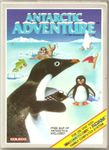 Video Game: Antarctic Adventure