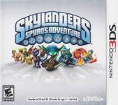 Video Game: Skylanders: Spyro's Adventure (Nintendo 3DS)
