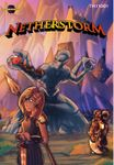 RPG Item: Netherstorm Core Rulebook