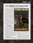 RPG Item: The Empires of Steam & Rust