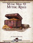 RPG Item: Mythic Minis 043: Mythic Rings