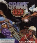 Video Game: Space: 1889