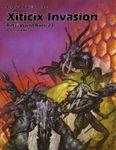 RPG Item: World Book 23: Xiticix Invasion