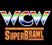 Video Game: WCW Super Brawl Wrestling