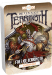 RPG Item: Foes of Terrinoth Adversary Deck
