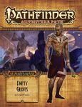 RPG Item: Pathfinder #080: Empty Graves