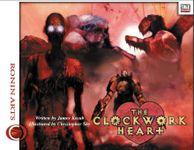RPG Item: The Clockwork Heart