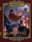 RPG Item: Elder Evils
