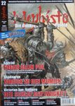 Issue: Mephisto (Issue 22 - Mar/Apr 2003)