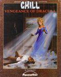 RPG Item: Vengeance Of Dracula