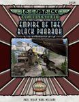 RPG Item: Daring Tales of Adventure 16: Empire of the Black Pharaoh