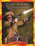 RPG Item: Lone Stars: The Texas Rangers