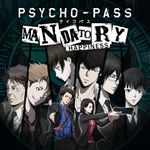Video Game: Psycho-Pass: Mandatory Happiness