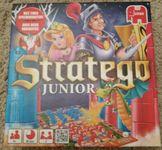 Board Game: Junior Stratego