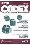Issue: Fate Codex (Vol 1, Issue 2 - Mar 2014)