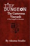 RPG Item: The Gartovreux Vineyards