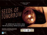 RPG Item: Seeds of Tomorrow