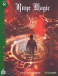 RPG Item: 52 in 52 #03: Rune Magic (5e)