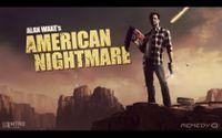 Video Game: Alan Wake's American Nightmare