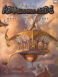RPG Item: Aerial Adventure Guide Volume One: Rulers of the Sky