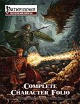 RPG Item: Complete Character Folio