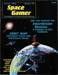 Issue: Space Gamer (Issue 67 - Jan 1984)