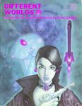 Issue: Different Worlds (Issue 15 - Oct 1981)