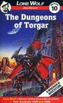 RPG Item: Book 10: The Dungeons of Torgar