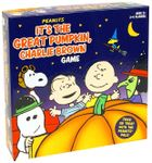 Board Game: It's the Great Pumpkin, Charlie Brown