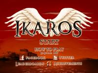 Video Game: Ikaros HD