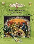 RPG Item: DB4: Dro Mandras - The Free West