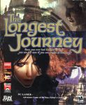 Video Game: The Longest Journey