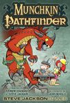 Board Game: Munchkin Pathfinder