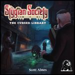 Board Game: The Stygian Society: The Cursed Library