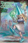 RPG Item: Dungeon Crawl Classics 2014 Holiday Module: Trials of the Toy Makers