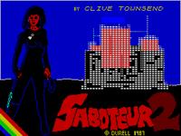 Video Game: Saboteur II: Avenging Angel