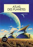 RPG Item: Atlas des Planètes, Volume 1